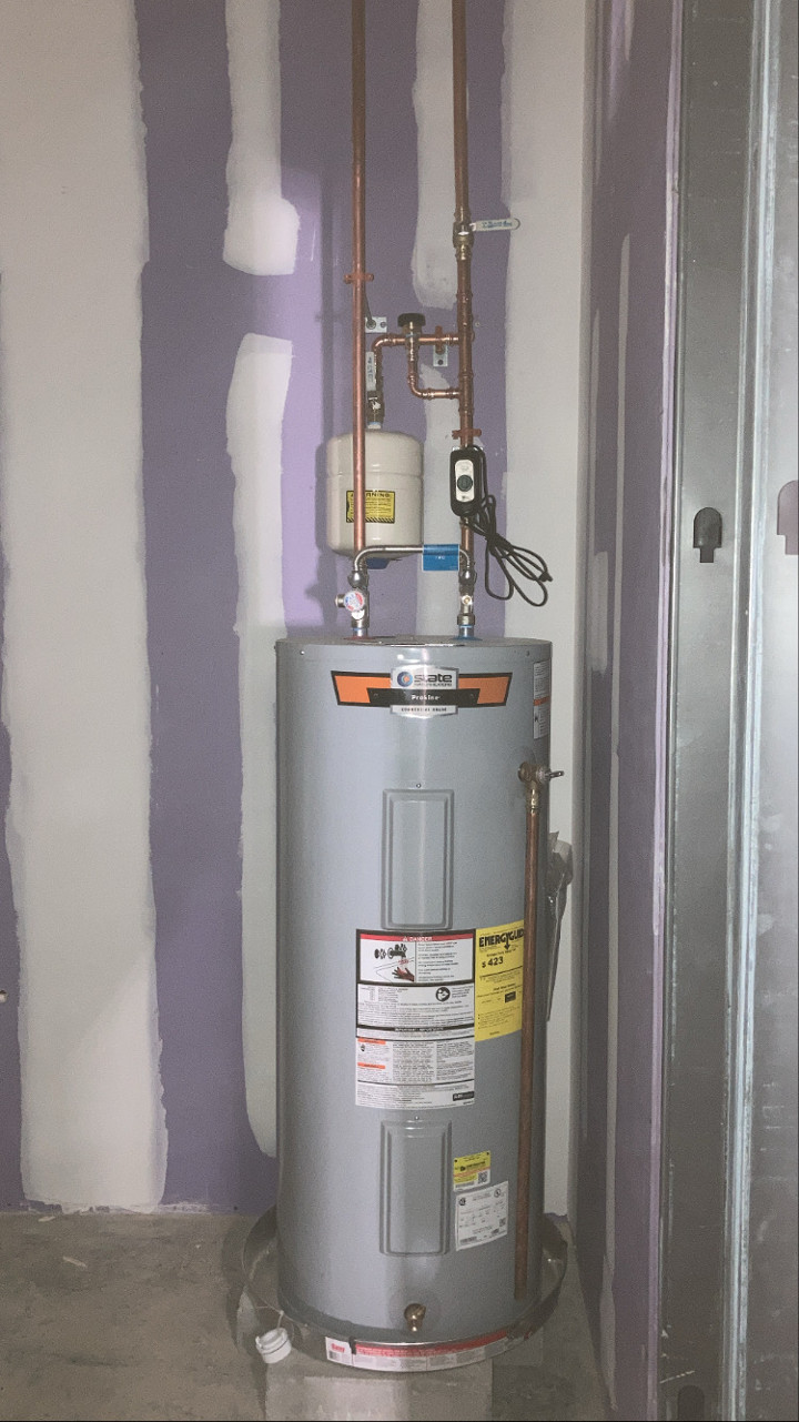 Nashua NH Commercial Hot Water Heater
